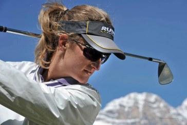 Wegmans LPGA Championship: Giulia Sergas chiude al nono posto