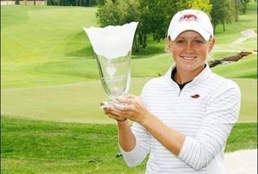 Stacy Lewis vince il ShopRite LPGA Classic (LPGA Tour)