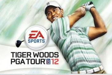 Tiger Woods PGA TOUR 12 disponibile per Apple e Android