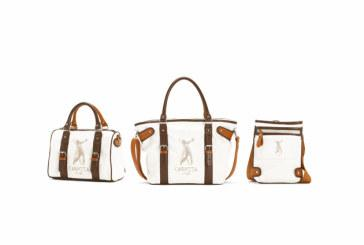 Accessori: da Carpisa le borse che si ispirano al Golf