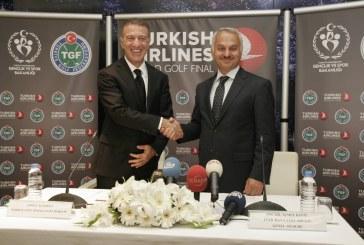 Il meglio del Golf in Turchia al 'Turkish Airlines World Golf Final'