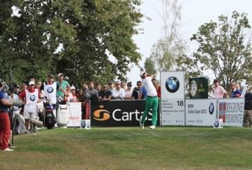 BMW Golf Italian Open: a Manassero il premio Cartasi