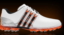 Golf Idee Regalo per il Natale: le scarpe di Adidas