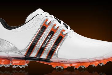 Golf Idee Regalo per il Natale: le scarpe di Adidas