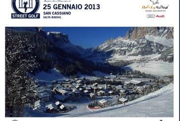 Golf, gastronomia e spettacolo: Audi Chef's Cup Sudtirol