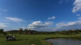 Golf in Friuli: il Country Club Castello di Spessa