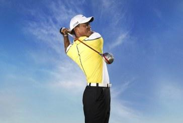 Nike Golf: la linea Tiger Woods Primavera Estate