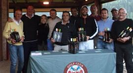 Golf e Food Cup la birra batte l'acqua