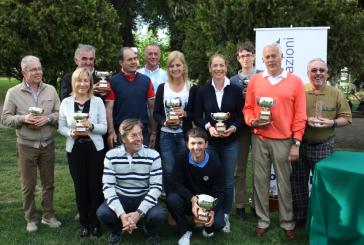 Italiana Assicurazioni Golf Cup al Golf Club Perugia