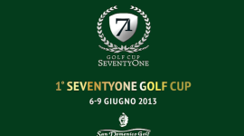 Golf Amatori: dal 6 al 9 Giugno al Golf Club San Domenico di Savelletri