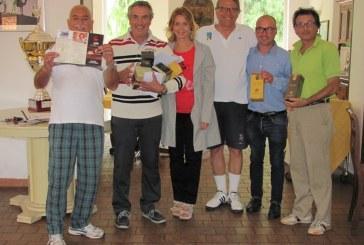All'Oasi Golf Club il Trofeo Mulligan