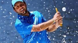 Valero Texas Open, Molinari si ritira
