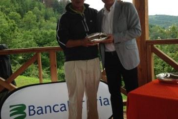 Banca Etruria Golf Cup al Casentino Golf Club Arezzo