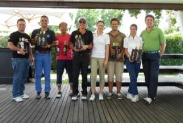 Fine settimana ricco per l'associazione Golf & Food.