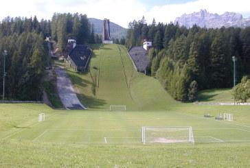 City Golf: Cortina per un colpo sa record