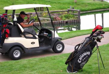 Golf Eurotour: Gagli scivola in 17esima posizione