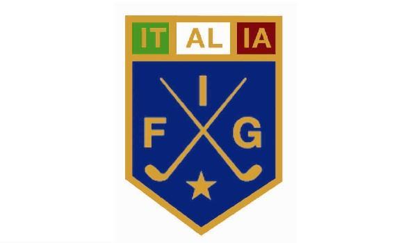 Ill presidente federale Franco Chimenti presenta l'Italian Golf Show
