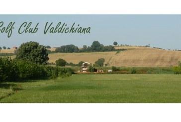 Il Golf Club Valdichiana ospita la 2° tappa del Babatour