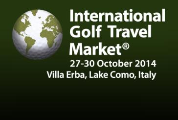Cernobbio ospiterà l'IGTM 2014 l'evento del turismo golfistico internazionale