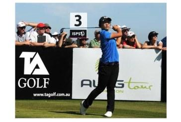 LPGA Tour: terzetto azzurro alla JTBC Founders Cup