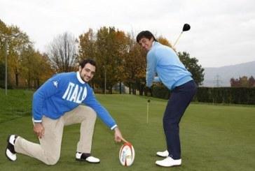 Golf e Rugby un binomio da 10 e lode