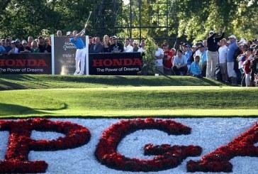 PGA Tour: Nell'Honda Classic Manassero ancora in difficoltà