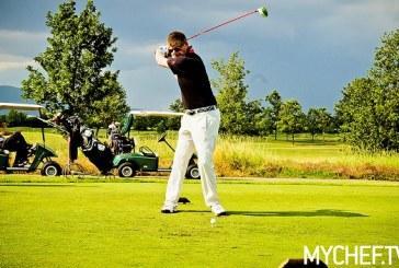 Secondo appuntamento con Ristogolf: golf e cucina stellata in scena a Torino.