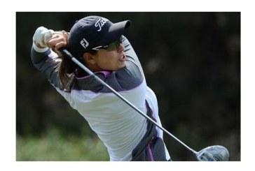 """LPGA: Lewis subito avanti, Molinaro """"hole in one"""" ma resta al 30esimo posto"""