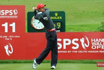 Eurotour: nel Wales Open a segno Luiten, 4° E. Molinari Pavan 9°, F. Molinari 17°