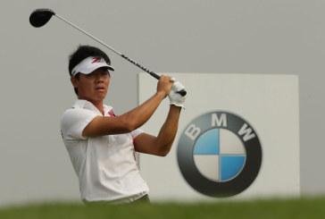 Eurotour: nel BMW Masters Colsaerts sorpassa Levy, retrocedono i tre italiani