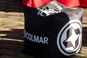 COPPA COLMAR: a Carimate si è dato il via