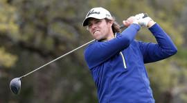 Valero Texas Open, Hoffman leader e prodezza di Baddeley