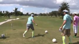 Il FootGolf LDG Social Cup sul Garden Golf University