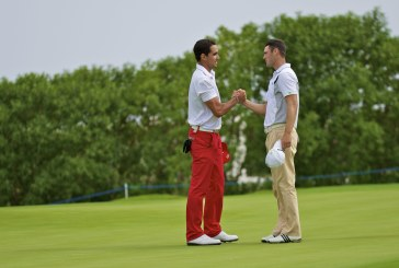 Golf: il Match Play
