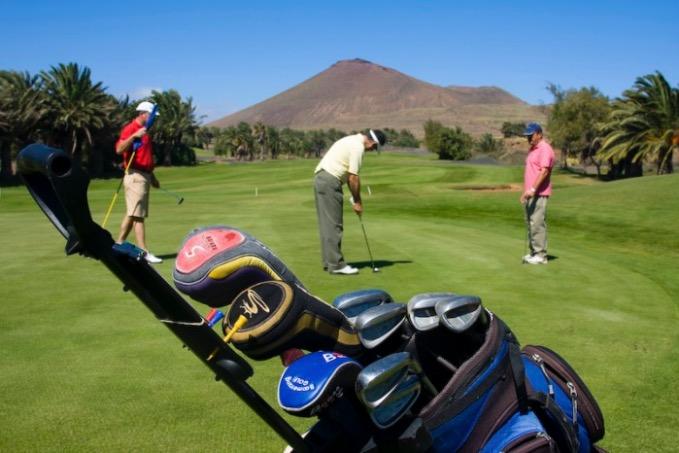 Regole del golf: ordine di gioco