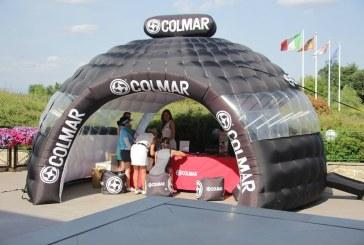 Paradiso del Garda ha ospitato la Coppa Colmar