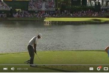 Tiger Woods stupisce ancora