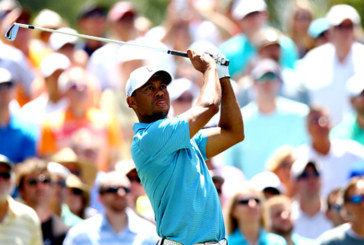 Woods sotto par al Quicken Loans National