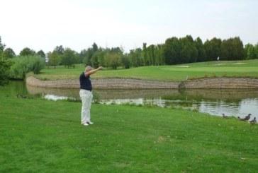 Golf: Ostacolo d'acqua