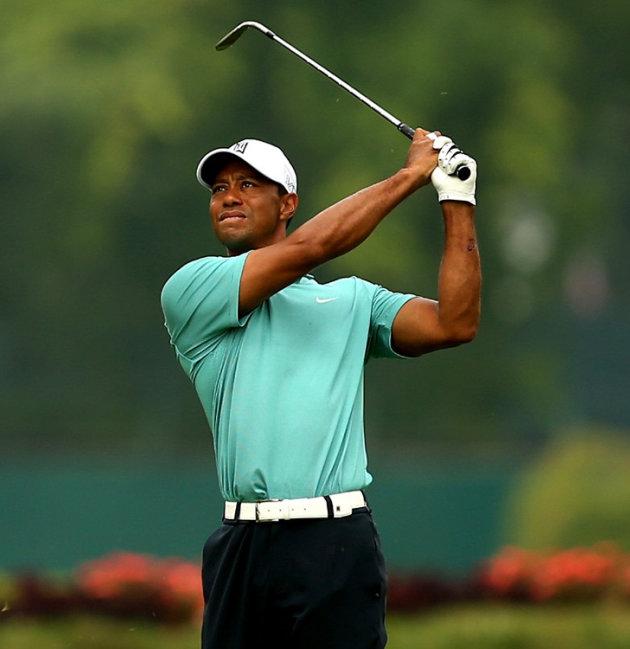Il ritorno di Tiger Woods, in campo a dicembre per l'Hero World Challenge