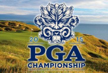Inizia il PGA Championship, in campo Rory e Tiger e Molinari