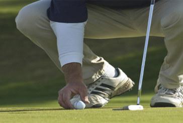 Golf: Reclami e penalità