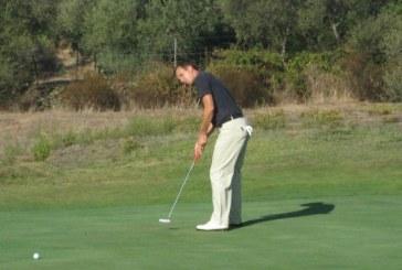 Galliano fa doppietta all'Invitational Golf Pro
