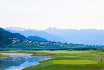 """Il golf a Bolzano si chiama """"Blue Monster"""""""