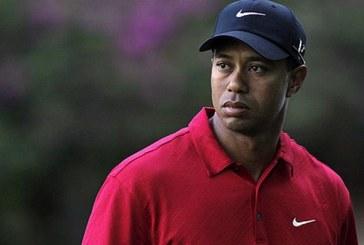 Tiger Woods: il mito allo sbando chiede aiuto