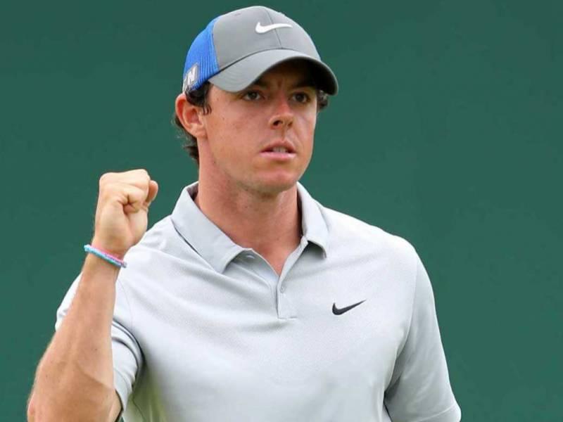 I fantastici 10: Rory McIlroy