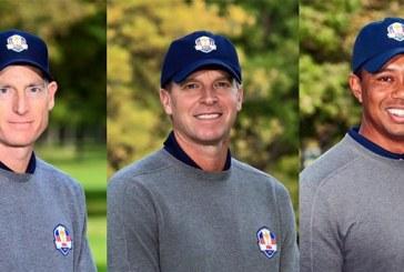 Davis Love III nomina i tre vicecapitani per la Ryder Cup