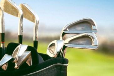 Avere una sacca da golf completa? Facile!