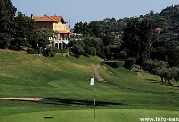 Il campo da golf e le sue parti principali
