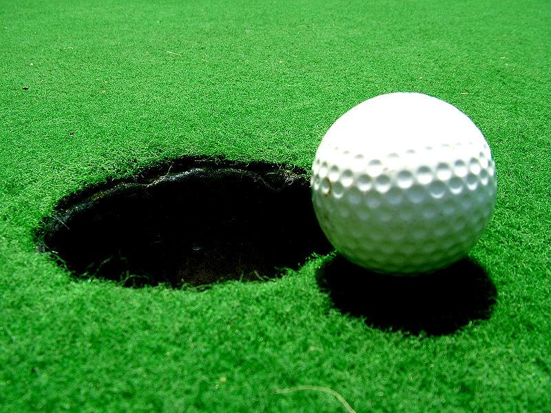 Regola 21 del Golf – Pulire la Palla